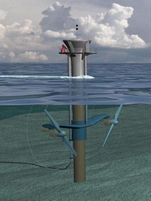 Onderwaterturbine_mct
