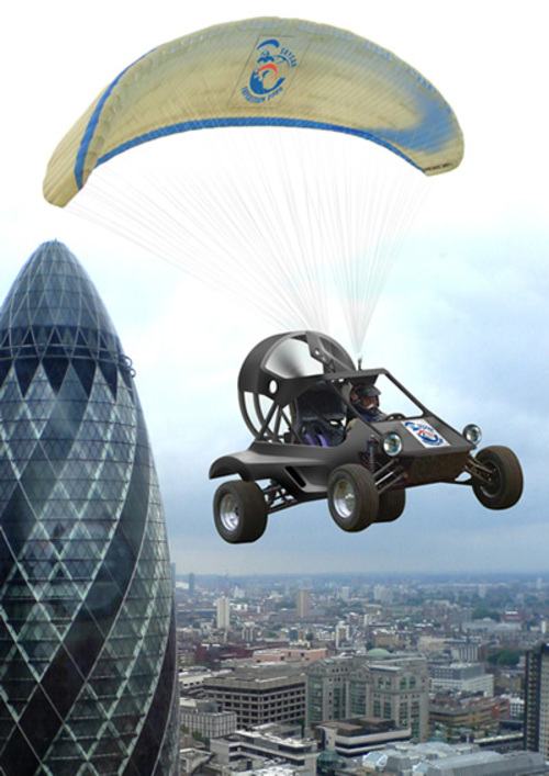 Lowtech_skycar_in_the_air